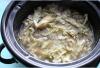 Crock Pot Whole 30 Cabbage Chicken Soup