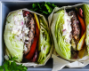 whole 30 greek burger